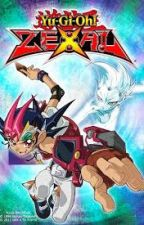 Yugioh Zexal Finding Back to Friends by peanutcrazy