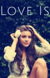 Love Is... cover