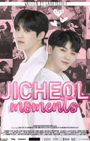 → JiCheol ♡ JiCheol Moments. by GaabyKookie