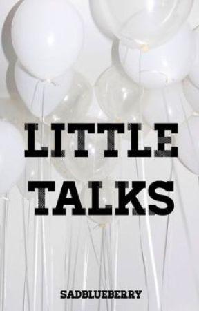 Little Talks • Tom Holland by sadblueberry