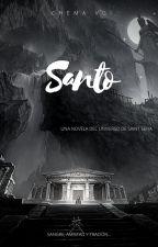 Santo by ChemaVG