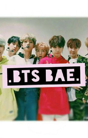 .BTS BAE. by aireen2307