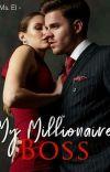 My Millionaire Boss cover