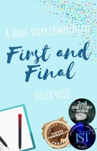 First and Final cover