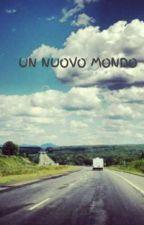 UN NUOVO MONDO by Valeri_204