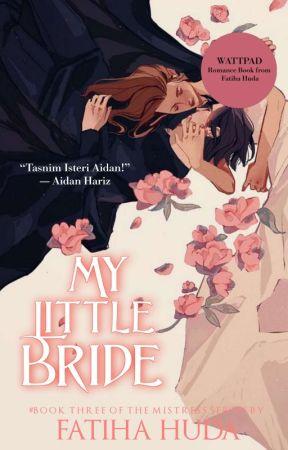 Mrs. Aidan: My Little Bride by thefatiha__