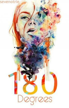 180 Degrees by sevenotrie