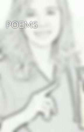 POEMS by kayeyiyoyu0531