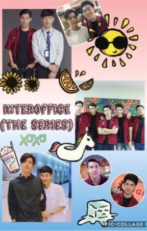 SOTUS: Interoffice (The Series) by innerempireeee