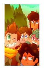 Camp Camp   one shots by BRATLEADR