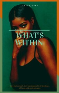WHAT'S WITHIN (Complete ✔) cover