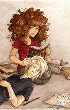 Dramione reunion  by UnicornPrincess588