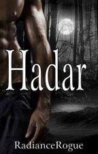 Hadar #Watty2014 by RevyRogue