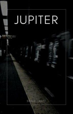 jupiter ✧ shatt by conterstellar