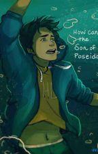 Broken Loyalty (Percy Jackson)  by EXMoonChild