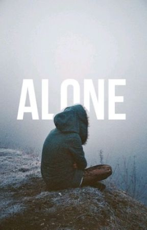 alone by t-temply