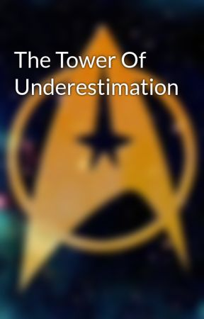 The Tower Of Underestimation by Alpha_Centuari