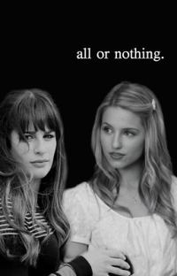 All or Nothing (Faberry) cover