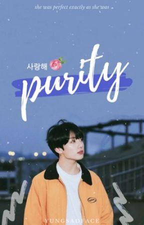 Purity | j.jk✔️ by wevemet1000times