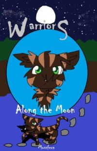 Warriors: Along the Moon cover