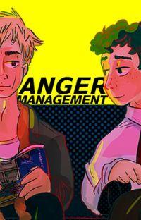 Anger Management cover