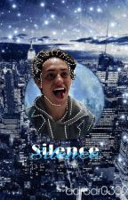 Silence //A Carl Gallagher story by adrodr0302