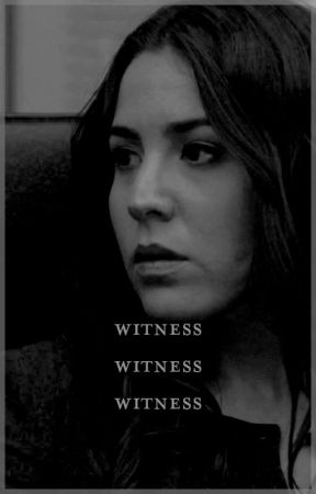witness ⇉ leah clearwater [1] by verlachomai