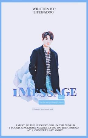 iMessage | j.jk✔️ by wevemet1000times
