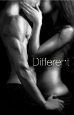Different (Harry Styles) by Emilygali1