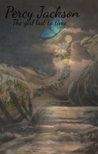 ➀ Percy Jackson: The Curse of Hades by ClockWatchGuardian