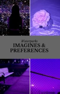waterparks imagines / preferences  cover