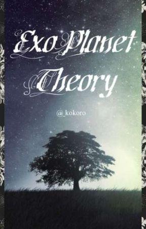 EXO'pℓanet Théories。 by _kokoro