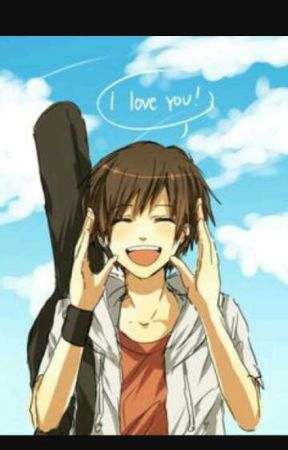 I LOVE YOU by ParkMasa