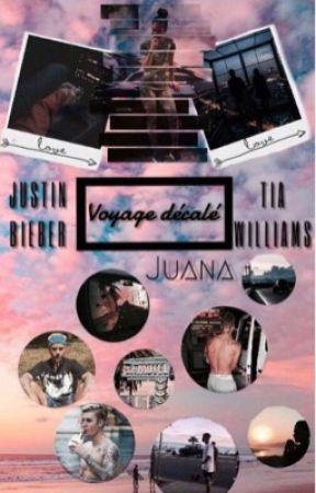 Voyage Décalé w/ Justin Bieber | TOME II (EN PAUSE) by JuanaMoney