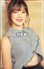 HER → SINRIN by oudeuli