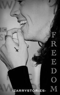 Freedom (sequel to Dominance [H.S]) cover
