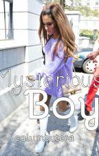 Mysterious Boy [Niall Horan // AU] by lukesdot