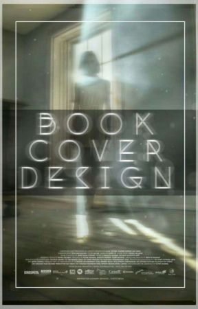 Book Cover Design by AllameninCigarasi
