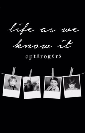 Life As We Know It | Niam Kidfic by cptnrogers