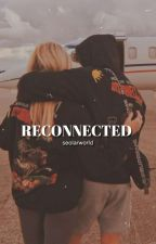 RECONNECTED ➟ daniel seavey [DISCONTINUED] by seolarworld