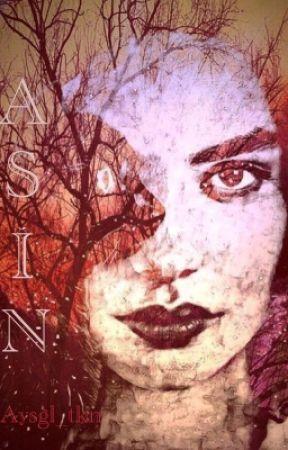 ASİN by aysgl_tkn