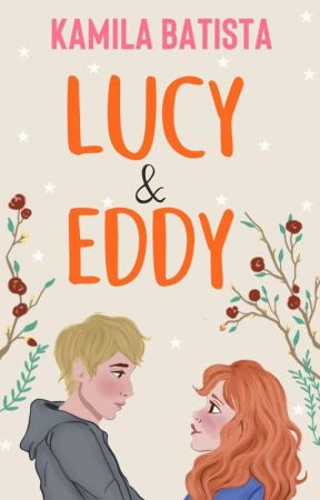 Lucy & Eddy (conto) by Kamisbsantos