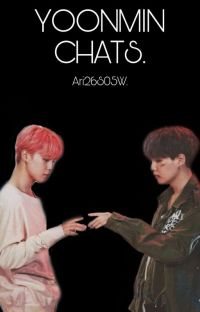 ❝YoonMin Chats❞ cover