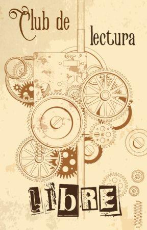 Club de lectura: Libre by clubdelectura_