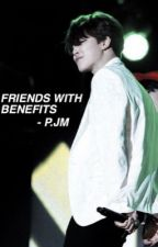 Friends with benefits : Park Jimin by introvertedasiangirl