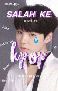 Salah ke Kpop? cover