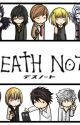 Death Note Ask or Dare/ WTF!? by TheBroMeister