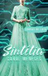 Coroas de Lata - Sintético |Conto1| cover
