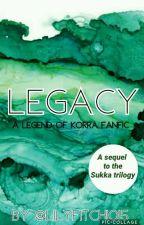 Legacy by lilymarie2