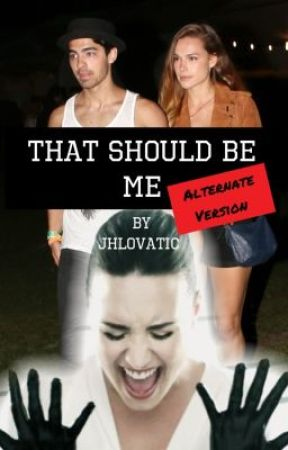 That Should Be Me: Alternate Version ****SLOW UPDATES**** by JHlovatic
